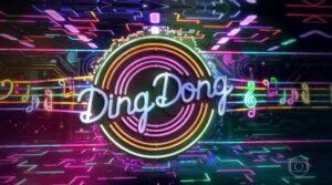 Ding Dong com Angélica pode substituir Tiago Leifert na Globo (foto: Reprodução/Globo)
