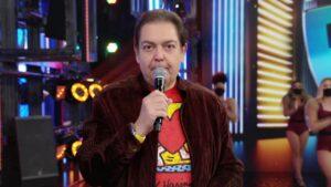 Globo tenta desvincular imagem de Faustão dos domingos (foto: Reprodução)