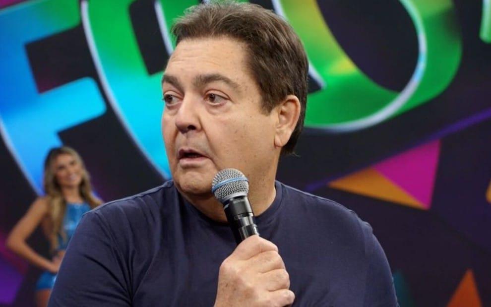 Band tenta viabilizar estreia de Faustão ainda em 2021 (foto: Reprodução/Globo)