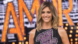 Fernanda Lima é uma das favoritas para apresentar o Show dos Famosos (foto: Globo/Ney Coelho)