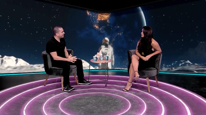 """Em entrevista, Gizelly Bicalho afirmou que pessoas """"endeusam"""" Juliette Freire (foto: Divulgação/RedeTV!)"""
