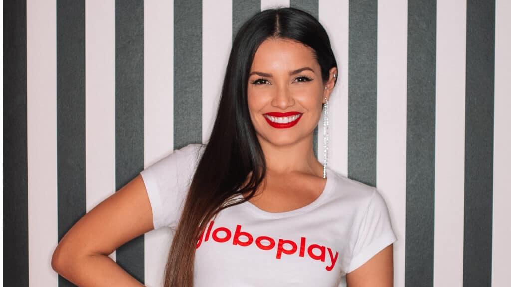 Juliette é anunciada como a mais nova contratada da Globo (foto: Globo/Lordbull/Ricardo Brunini)