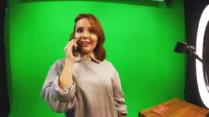 Larissa Manoela lançou sua operadora de telefonia (foto: Divulgação)