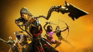 Space comemora os excelentes números de audiência conquistados com a transmissão da final da Liga Latina de Mortal Kombat - Etapa Brasil (foto: Reprodução)