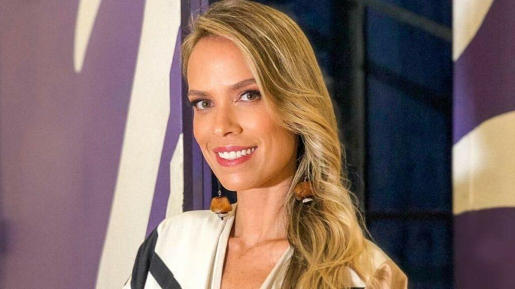Lígia Mendes vai comandar live da loja Havan (foto: Divulgação)