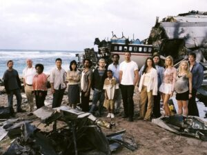 Universal+ disponibiliza todos os episódios da série Lost (foto: Divulgação)