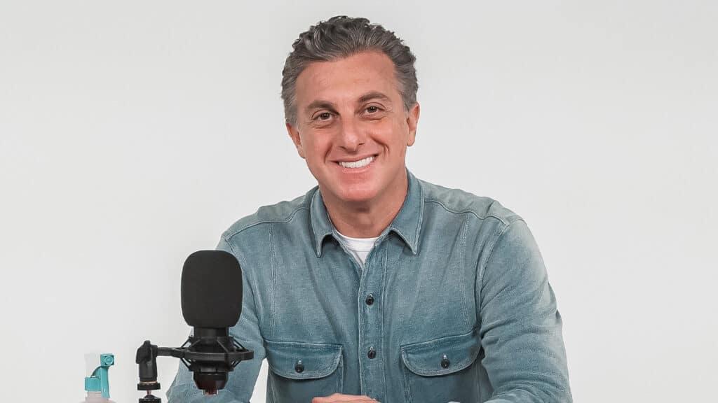 Globo proíbe Luciano Huck de usar formatos do Domingão e do Caldeirão em novo programa de domingo (foto: Globo/Divulgação)