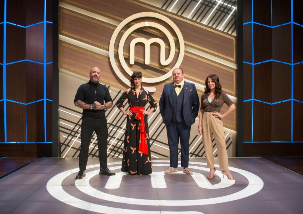 MasterChef Brasil estreia oitava temporada com 18 patrocinadores (foto: Band/Carlos Reinis)