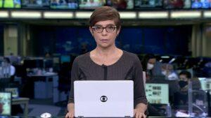 Globo exibe vídeos de panelaços contra Bolsonaro no intervalo da novela (foto: Reprodução/Globo)