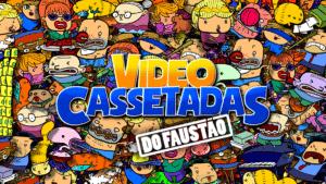 Novo programa de Faustão terá presença garantida das videocassetadas (foto: Reprodução)