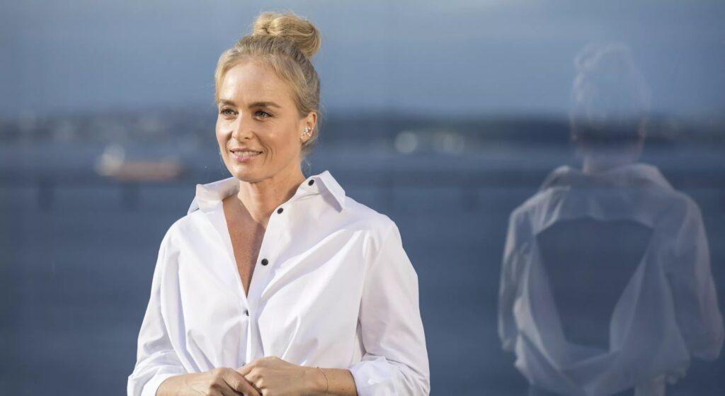 Angélica herdou projeto de Giovanna Ewbank no HBO Max (foto: Divulgação/TV Globo)
