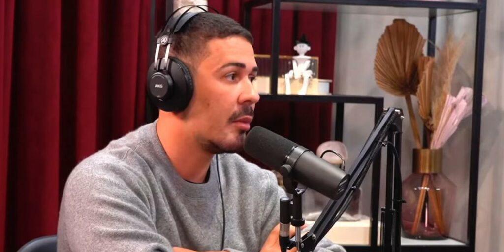 Carlinhos Maia deu entrevista falando sobre o início de sua carreira (foto: Reprodução)