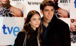 Carol Celico teve dois filhos com o ex-jogador Kaká (foto: Divulgação)
