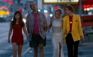 O filme Férias Frustradas em Las Vegas, de 1997, será o primeiro longa exibido na sessão Cinema de Graça, criada por Silvio Santos no SBT (foto: Reprodução)