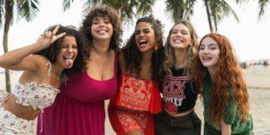 Disney vai apostar em atriz de Chiquititas para nova série nacional (foto: Divulgação)