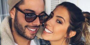 Gui Araújo traiu Gabi Brandt durante relacionamento (foto: Reprodução)