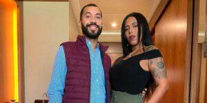 Janielly Nogueira, irmã do ex-BBB Gil do Vigor, desabafou sobre episódio racista em shopping (foto: Reprodução)