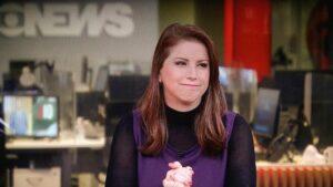Juliana Rosa pediu demissão da GloboNews após 20 anos no canal (foto: Reprodução/Instagram)