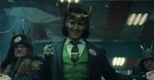 Loki é a mais nova aposta do Disney+ (foto: Divulgação)