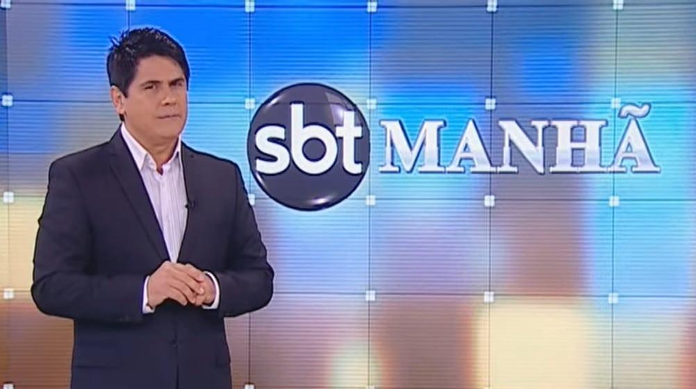 Sucesso na década passada, SBT Manhã pode voltar a ser produzido (foto: Reprodução/SBT)