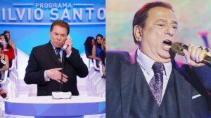 Silvio Santos recuou e desistiu de dar mais espaço para Raul Gil (foto: Reprodução/SBT)