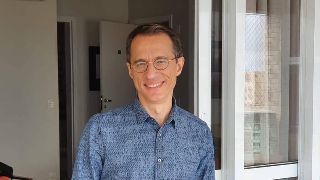 André Giron foi anunciado como novo diretor comercial do Grupo EP, que controla a EPTV, afiliada da Globo (foto: Divulgação)