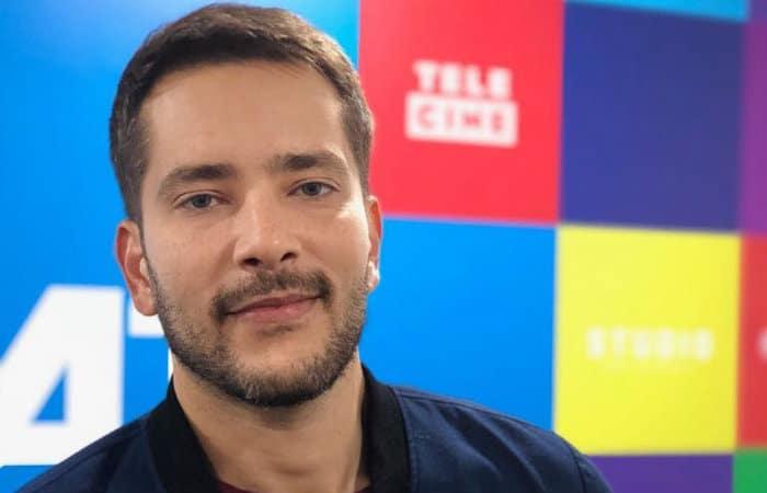 Bento Ribeiro, ex-Furo MTV, foi convidado para a próxima temporada de A Fazenda (foto: Reprodução)