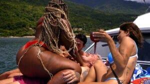 MTV ficou em primeiro lugar na audiência entre o público jovem com o reality De Férias com o Ex Brasil: Celebs (foto: MTV/Divulgação)