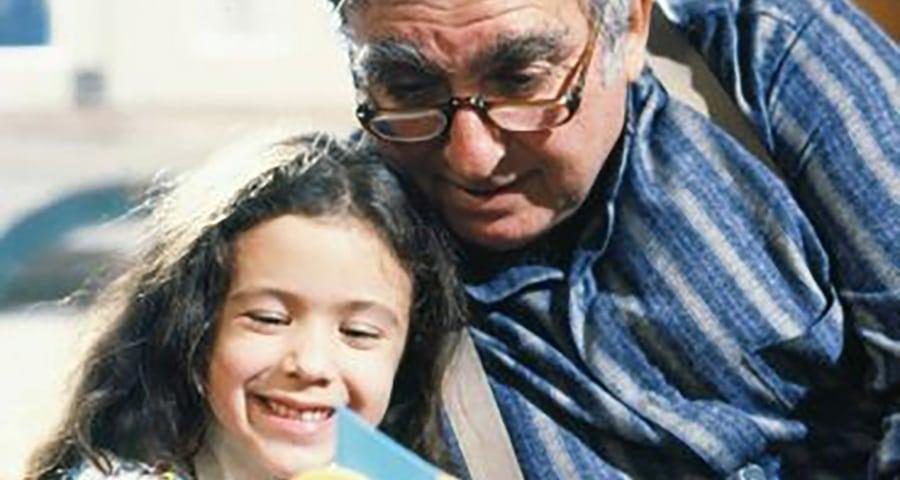 Os atores Carolina Pavanelli e Elias Gleizer na novela Sonho Meu (foto: Divulgação)