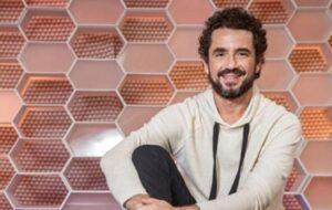 Felipe Andreoli vai apresentar versão nacional do Globo Esporte no período dos Jogos Olímpicos (foto: Reprodução)