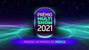 Prêmio Multishow 2021 contará com participações de Xuxa e Juliette e será comandado por Iza e Tatá Werneck (foto: Divulgação/Multishow)
