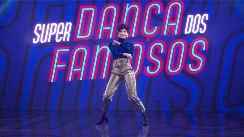 Influenciadora virtual Lu, do Magalu, entra para o time de participantes da Super Dança dos Famosos (foto: Divulgação)