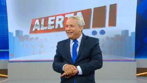 Declarações de Sikêra Jr. provocaram novas mudanças na RedeTV! (foto: Reprodução/TV A Crítica)