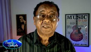 Pedro Santos era o mais antigo apresentador da Record no Paraná (foto: Reprodução)