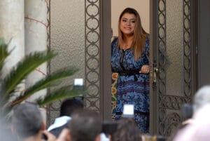 Preta Gil fez participação especial na novela Ti Ti Ti (foto: Globo/Alex Carvalho)