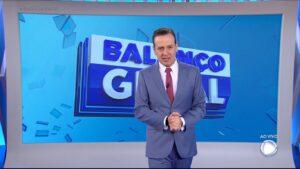 Celso Zucatelli se tornou sinônimo de audiência baixa na Record (foto: Reprodução/Record)
