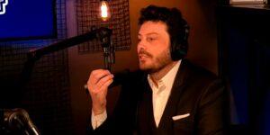 Danilo Gentili é o autoproclamado comediante mais processado do Brasil (foto: Reprodução)