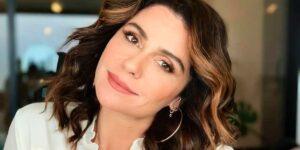 Giovanna Antonelli desabafou sobre falta de conscientização ambiental (foto: Reprodução)