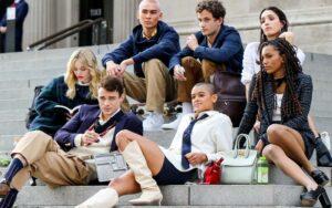 Warner Channel vai exibir o primeiro episódio de Gossip Girl 2021, produção exclusiva HBO Max (foto: Divulgação)