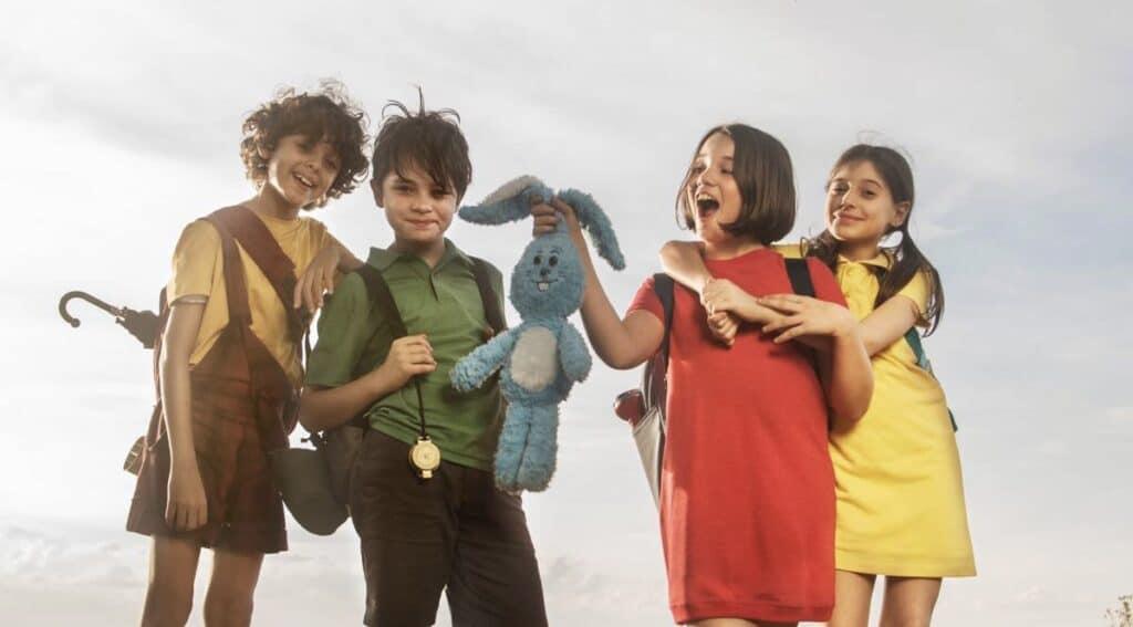Filme da Turma da Mônica é uma das apostas da Globo para streaming (foto: Divulgação)