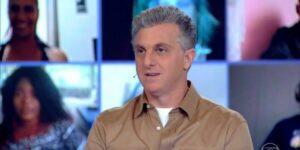 Luciano Huck não desiste de dar dinheiro para os telespectadores (foto: Reprodução/TV Globo)