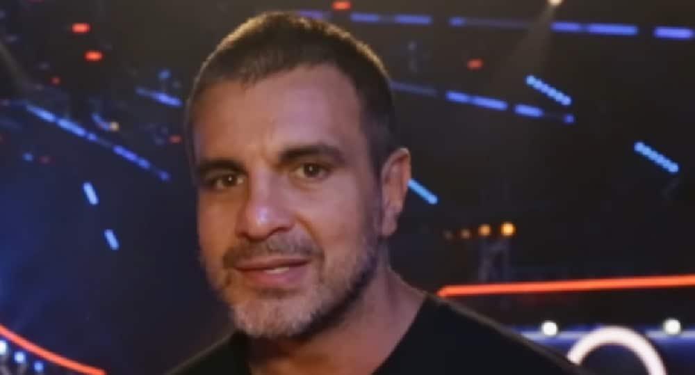 Marcelo Amiky é o diretor artístico de The Masked Singer Brasil, novo reality da Globo (foto: Reprodução/Record)