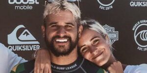 Mariana Azevedo namorou com Italo Ferreira por cerca de dois anos (foto: Reprodução)