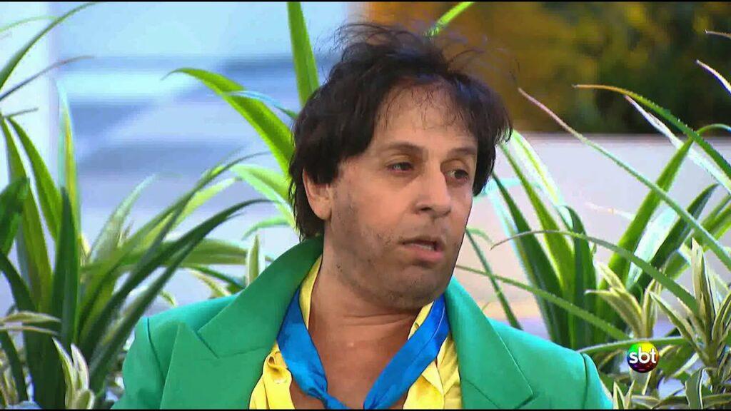 Tom Cavalcante apresentará reality show com formato inusitado (foto: Reprodução/SBT)