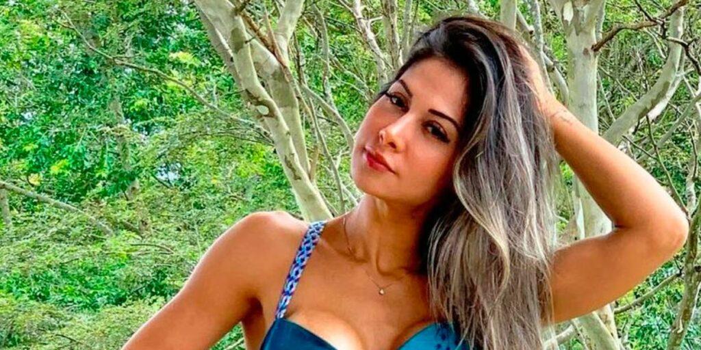 Mayra Cardi terá o seu próprio reality show (foto: Reprodução)