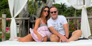 Paloma Tocci e Rubens Barrichello não estão mais juntos (foto: Reprodução)
