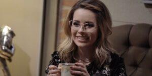 Sandy será a Ana Maria Braga do HBO Max (foto: Reprodução)