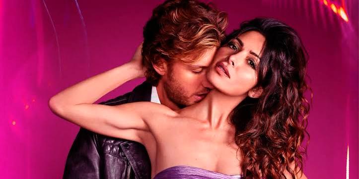 Protagonistas de Sex/Life formam um casal na vida real (foto: Reprodução)