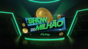 Estudantes universitários poderão se inscrever para participar do Show do Milhão (foto: Reprodução)