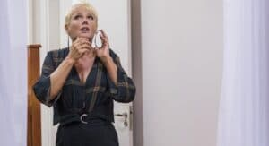 Xuxa Meneghel anunciou revival do Xou da Xuxa 29 anos depois do último episódio (foto: João Miguel Júnior/TV Globo)